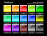 Dooffy gradients set001DC