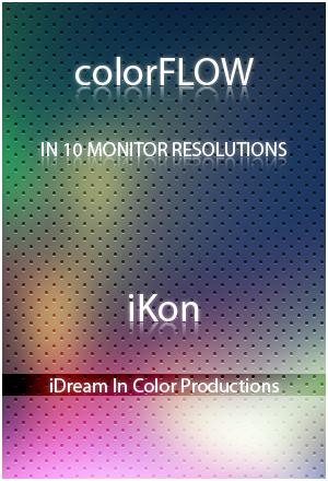 colorFLOW by kon