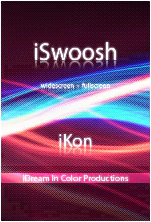 iSwoosh by kon