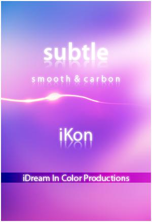 subtleSMOOTH by kon