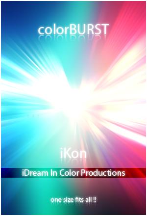 colorBURST by kon