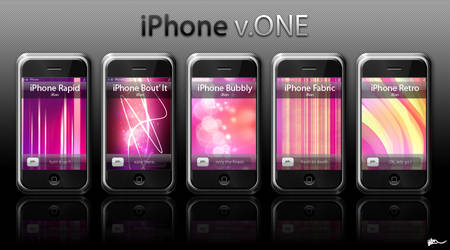 iPhone v.One