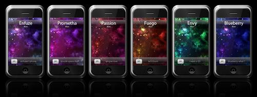 iPhone Enfuze