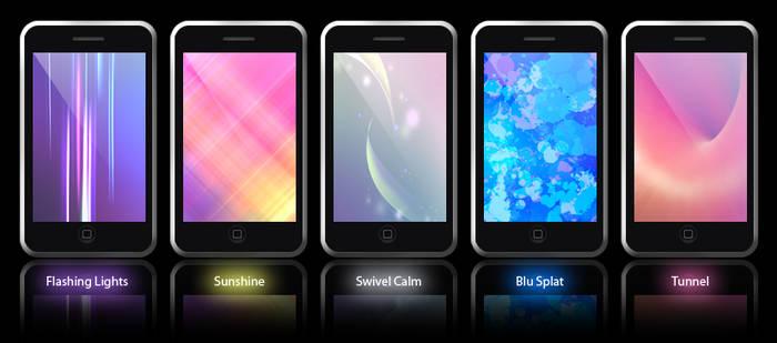 Hello, iPhone
