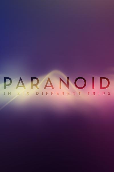 Paranoid by kon