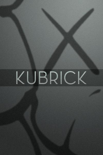 Kubrick by kon