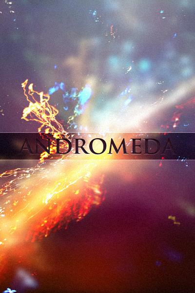Andromeda by kon