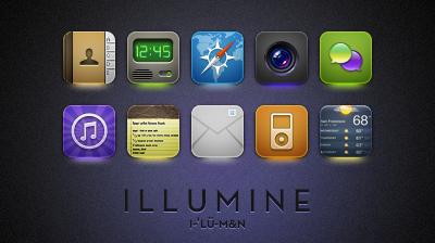 illumine by kon