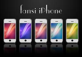 fansi iPhone