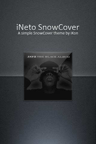 iNeto SnowCover by kon