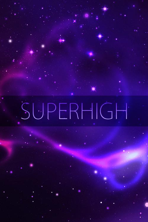 Superhigh by kon