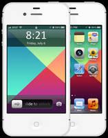 gPlay iPhone Wallpaper by kon