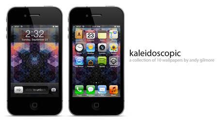 kaleidoscopic by kon