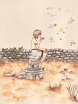 Bubbles in the Field