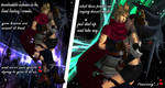 0280 FF7 remake alt costumes... we want it by PwN3Rship
