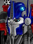 Optimus TF Prime
