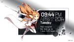 Yuuki Asuna 4.0 (rev)