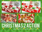 Christmas Action 2