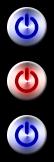 Windows 7 Orb Power Logo by ZapTeaM