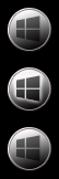 Windows 7 Orb Windows 8 Logo by ZapTeaM