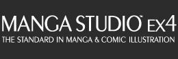 Manga Studio EX/4 by kayanimeproductions