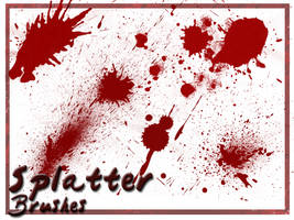 Splatter Pack by Kida-Ookami
