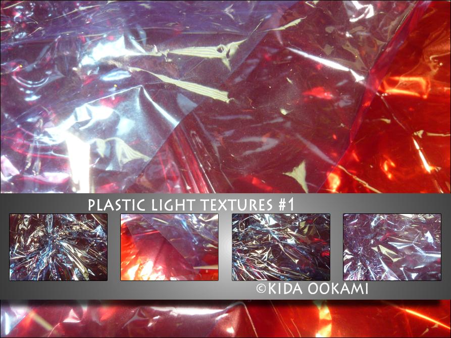 Texture - Plastic Light by Kida-Ookami