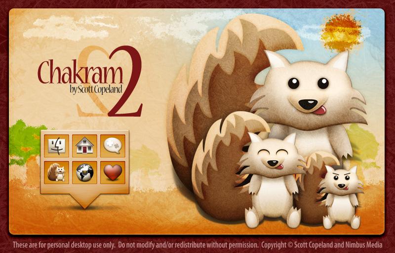 Chakram 2