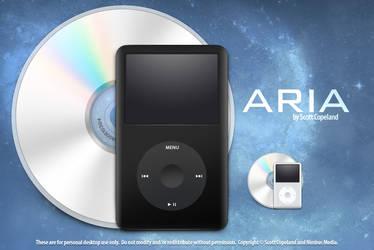 Aria by apathae