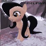 MLP -  Melfina RELEASE by EX388