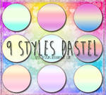 Pastel Styles
