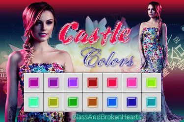 ~'Castle Colors' Styles