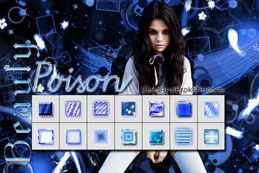 ~'Beauty Poison' Styles