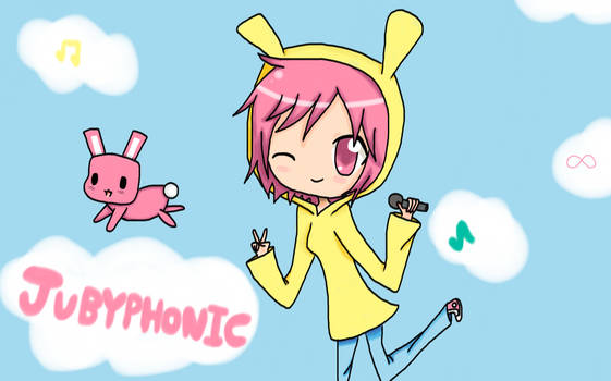 Jubyphonic!