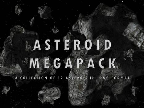 Asteroid megapack