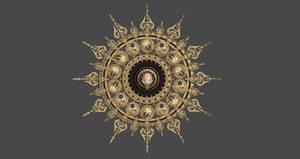Final Fantasy XIII - Final Boss - Orphan Form 2
