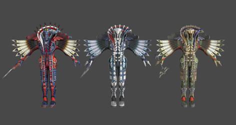 Final Fantasy XIII - PSICOM Elite Pack