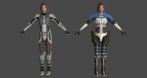 Final Fantasy XIII - Rygdea Pack