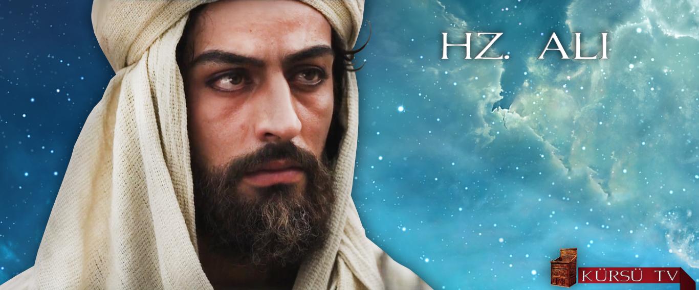 Hz Omer Dizi Oyunculari Omar ibn Khattab Series by KursuTV