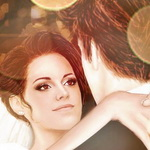 Breaking Dawn Wedding Day GIF by AnastasiaMantihora