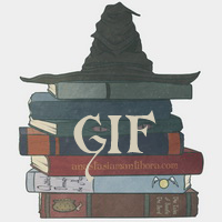 The Sorting Hat gif by AnastasiaMantihora