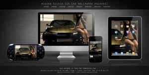 Nissan Silvia S1 HD Wallpack