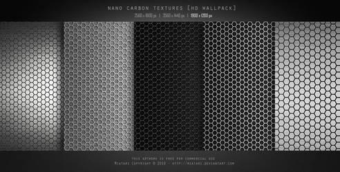 NANO CARBON TEXTURE