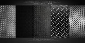 INDUSTRIAL STEEL TEXTURE