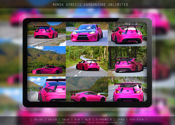 Ronda By Carbonzone Unlimited 9 STOCK PICTURES by MIATARI