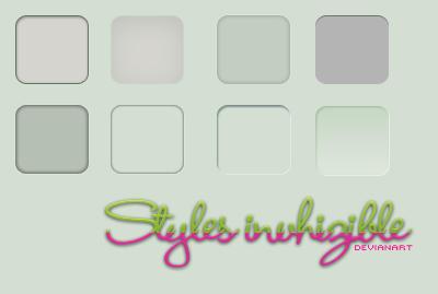 Styles Invhizibles by invhizible
