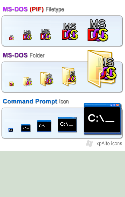how to go to c windows in dos