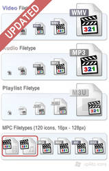 xpAlto Media Player Classic