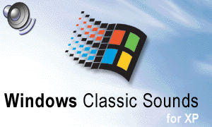 Windows Classic Sounds for XP