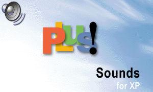 Microsoft Plus Sounds for XP